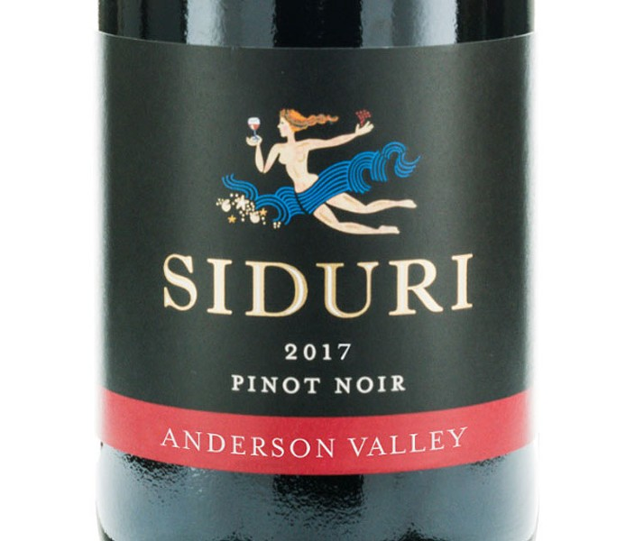Booming in Boonville Siduri Wines has expanded its plantings in the Anderson Valley.
