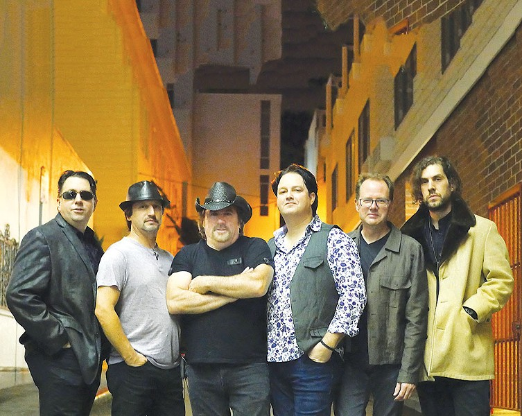 Real Deal Petty Theft has built a community around the music of Tom Petty & the Heartbreakers.