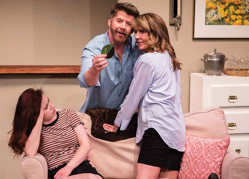 Hat Trick Strong script, acting and direction made 'Rapture, Blister, Burn' one of 2019's best.