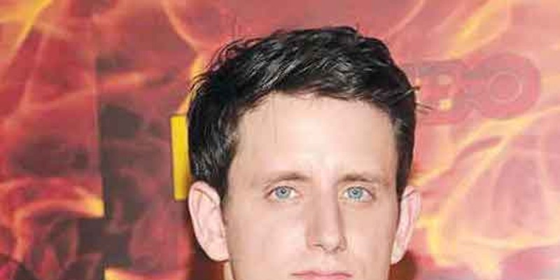 ACTION Zach Woods' debut directorial effort, 'David,' is part of the 12th Annual San Jose International Short Film Festival.