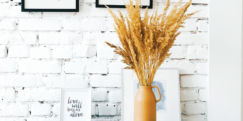 A reflection on online home-decor inspiration