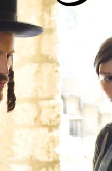 LOVE STORY Longtime Israeli filmmaker Avi Nesher's 'The Other Story' screens in Sebastopol on March 24.