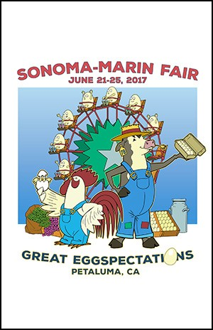 June 21 let 39 s get eggcited in petaluma boho beat for Petaluma craft fair 2017