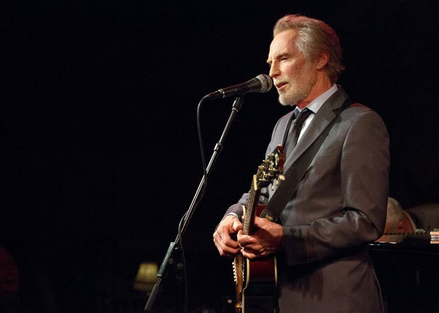 That Cali sound JD Souther - co-wrote a number of the Eagles' hits.