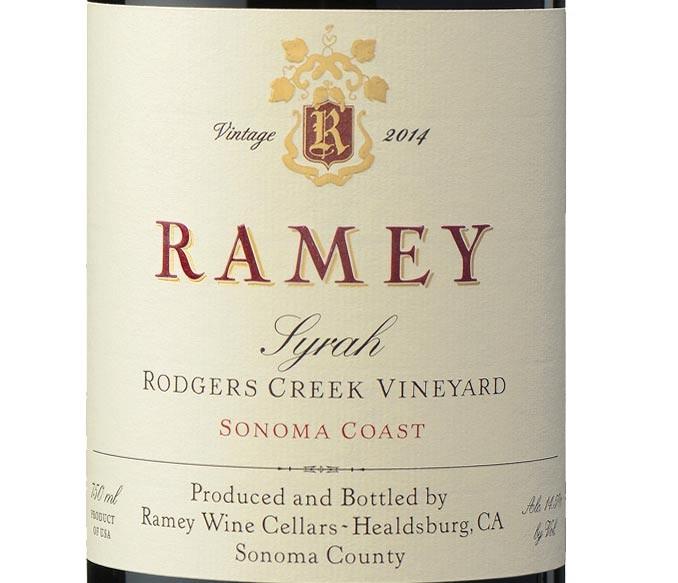 Ramey's Pride Hints of nag champa, seriously?