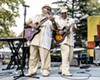 <b>DYNAMIC DUO</b> Twice as Good win the NorBay for Blues/R&B.