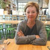 <b>WATERSHED MOMENT</b>  Shed co-owner Cindy Daniel says she'll use Slow Food's designation to further sustainability goals.