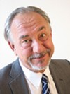 <b>PLENTY OF MATERIAL</b> Jokes will not be hard to come by as Will Durst and company look back on 2017.