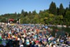 <b>WATER MUSIC</b> This year, Johnson's Beach marks 100 years of fun in the sun.