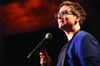 <b>STANDUP WOMAN</b> Netflix's 'Nanette' transcends comedy into something greater.
