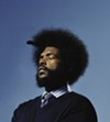 Questlove Pops Up in Napa This Week
