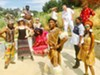 Zulu Spear Band