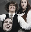 <p><b>The Doctor Is In</b>(sane) 'Young Frankenstein' puts on the Ritz in Healdsburg.</p>