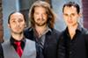 Juanito Pascual New Flamenco Trio