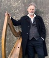 Patrick Ball: Celtic Harp & Story