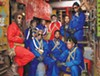 <p>Musical Jewel Reggae-legends Steel Pulse co-headline this year's Emerald Cup in Santa Rosa.</p>