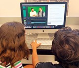 Local arts groups coordinate online camps for kids