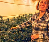 Cannabis-Grower Lisa Lai Helps Close Industry Gender Gap