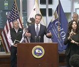Gov. Gavin Newsom Announces New Guidelines for Schools