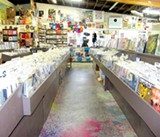 Record Store Day Plays On at North Bay Vinyl Shops