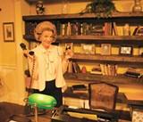 Cinnabar Streams Ann Landers Show