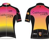 Napa Valley Groups Raise Funds for First Responders with Custom Cycling Kit