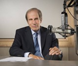 Michael Krasny Signs Off