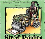 Jun. 21: Street Smart Art in Sebastopol