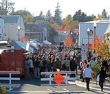 Barlow Street Fair