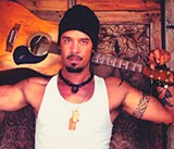 Win tickets to Michael Franti.