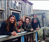 Jul. 29 & 30: Buggin' Out in Petaluma & Fairfax