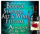 Aug. 29-30: See Food in Bodega