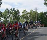 Nov. 1: Magnifico Ciclo in St. Helena