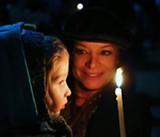 Nov. 27: Light it Up in Santa Rosa