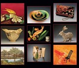 June 4-5 & 11-12: Discover Art in Sonoma County