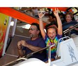 June 30-July 4: Take the Ride in San Rafael
