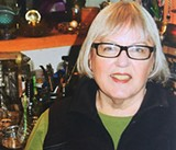 Gallery Route One Pays Tribute to Betty Woolfolk