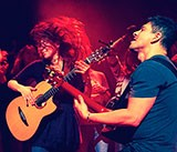 Win a Pair of Tickets to see Rodrigo y Gabriela