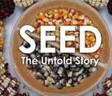 Sept. 6-7: Seed Story in Santa Rosa