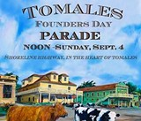 Sept. 4: Founders Fun in Tomales