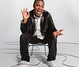 Enter to win tickets to Tracy Morgan at the LBC