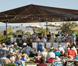 Oct. 2: Big Band Benefit in St. Helena