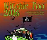 Oct. 22-23 & 29-30: Halloween Medley in Sonoma