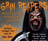 Oct.29: Scary Funny in Mill Valley