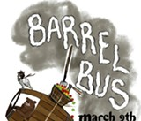 March 9: Get on the Bus in Healdsburg