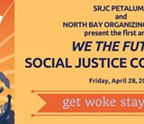 April 28: Wake Up in Petaluma