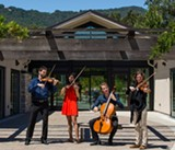 July 16: Classical in the Sonoma Valley