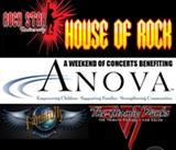 Sept. 29 & 30: Rock for Autism