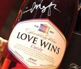 Love Wines