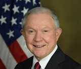 Stretch out as U.S Attorney in Northern District as Sessions Snuffs out Cole Memo